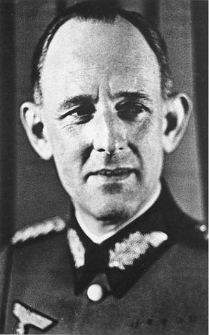 Rudolf Schmundt - Image: Bundesarchiv Bild 183 J27812, Rudolf Schmundt