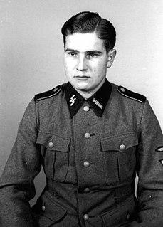 Nazi party paramilitary rank