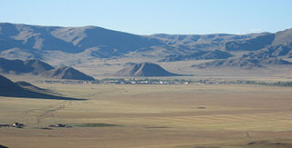 Province in Mongolia