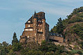 Burg Katz, St. Goarshausen, Southwest view 20141002 2.jpg