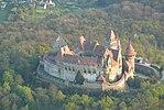 Burg Kreuzenstein April 2014 01.jpg