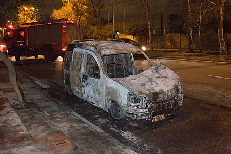 Burned car in Athens.jpg