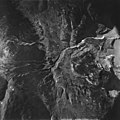 Burroughs Glacier, glacial remnants and terminus, August 22, 1979 (GLACIERS 5987).jpg