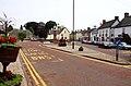 Bus stop in Twyn Square - geograph.org.uk - 1950622.jpg