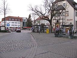 Markt in Soest