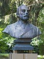 Bust of Sándor Kozma, 2020 Marcali.jpg