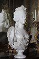 Busto de María Antonieta. Félix Lecomte..JPG
