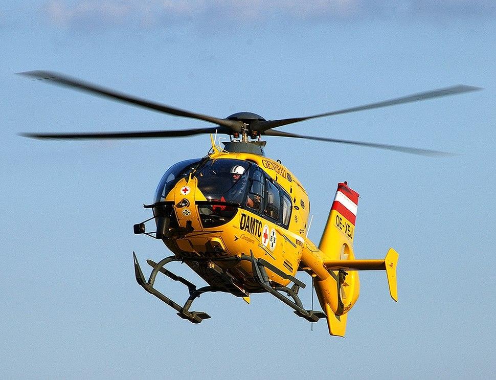 C12 air ambulance