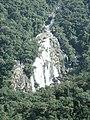 CACHOEIRA DO ELEFANTE - RODOVIA DOM PAULO ROLIM LOUREIRO (SP-098) MOGI-BERTIOGA (1) - panoramio.jpg