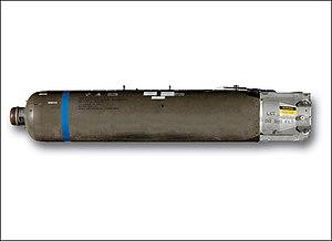 بمب خوشهای آمریکایی سیبییو ۸۷