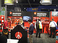 CES 2012 - Manfrotto (6937705377).jpg