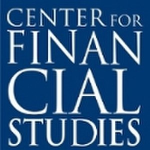 Center for Financial Studies - Image: CFS logo wiki