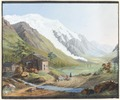 CH-NB - Mont Blanc und Glacier des Bossons - Collection Gugelmann - GS-GUGE-LINCK-A-3.tif