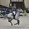 CHI Genève 2013 - 20131213 - Ludger Beerbaum et Chiara 222.jpg