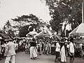 COLLECTIE TROPENMUSEUM Optocht tijdens jubileumfeesten in Tasikmalaja TMnr 60016873.jpg