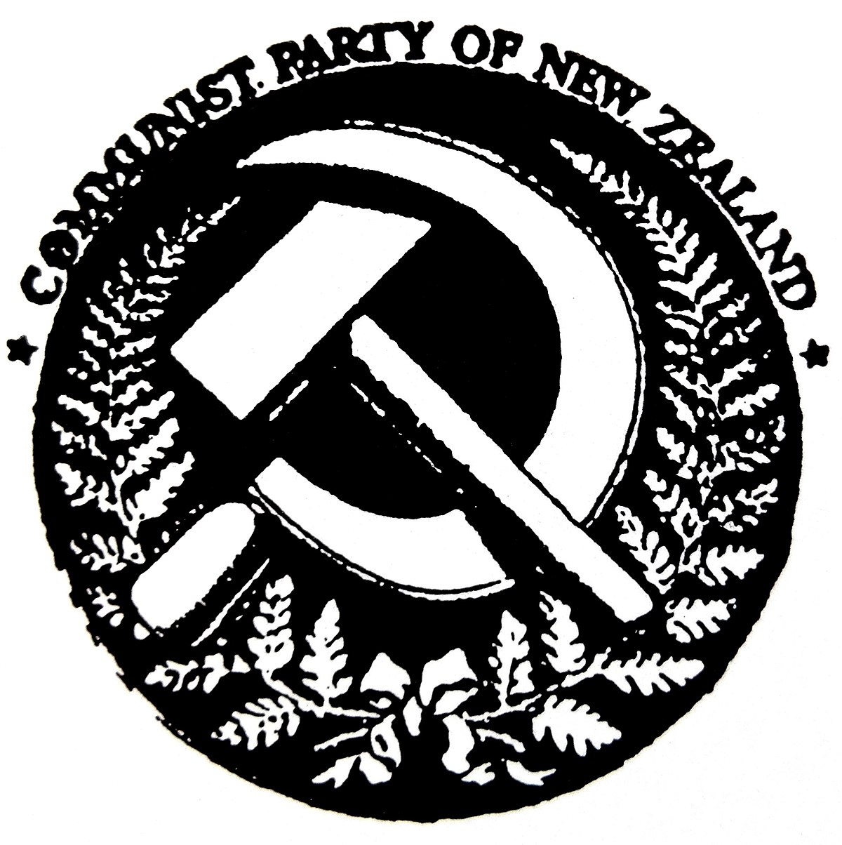 communist party of new zealand - wikipedia