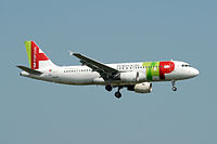 CS-TNM - A320 - Not Available
