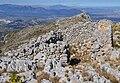 Ca Biot i Aragó, construcció de pedra seca al Montgó.jpg