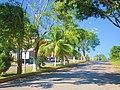 Calle en Bacalar, Q. Roo. - panoramio.jpg