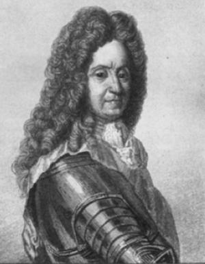 Camille d'Hostun, duc de Tallard - Camille d'Hostun de la Baume, Duc de Tallard (1652–1728)