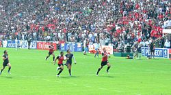 Canada try against Wales RWC07.jpg