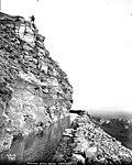 Canal called the Miocene Ditch, Seward Peninsula, Alaska (4558554612).jpg