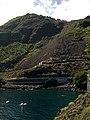 Canaries Tenerife Garachico Coulee Lave - panoramio.jpg