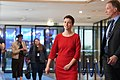 Candidates are arriving at the European Parliament (47856753921).jpg