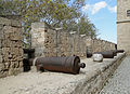 Cannons in Rhodes 02.jpg
