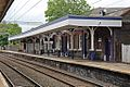Canopy, platform 1, Wilmslow railway station (geograph 4524296).jpg