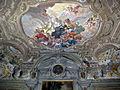 Cappella di San Mauro, affreschi di vincenzo meucci 01.JPG