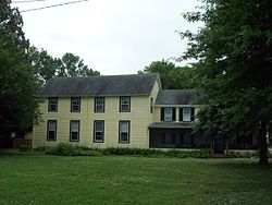 Capt. Salem Avery House May 10.JPG
