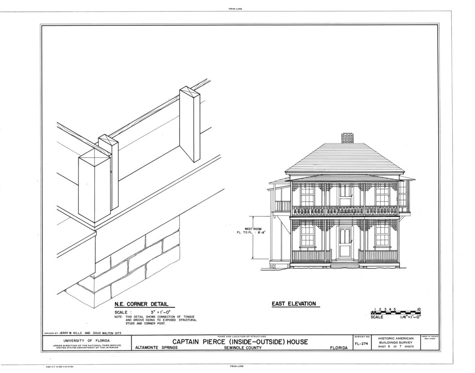 Seminole County Library Meeting Room Application