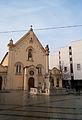 Capuchin Church and Monastery (8405350597).jpg