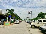 Car parking area near Birsa Munda airport.jpg