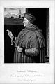 Cardinal Thomas Wolsey. Wellcome L0002786.jpg