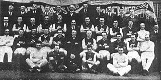 1915 VFL season