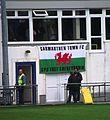 Carmarthan Town v Bangor City (8204816970).jpg