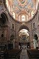 Carmelite church interior Mdina Malta 2014 1.jpg