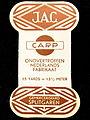Carp Splitgaren karton.JPG