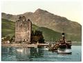 Carrick Castle, Lochgoil (i.e. Loch Goil), Scotland-LCCN2002695018.tif