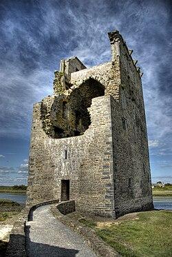 Carrigafoyle Castle Ireland.jpg