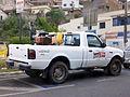 Carro fumacê da dengue em Coronel Fabriciano MG.JPG