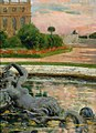 Carroll Beckwith - Parterre du Nord, Fontaine des Sirenes - 1974.69.19 - Smithsonian American Art Museum.jpg