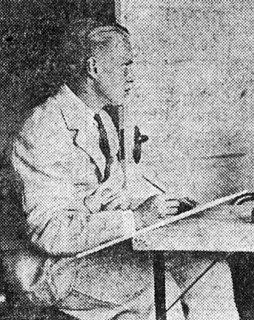 Carroll Livingston Wainwright