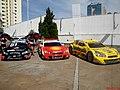 Carros da Stock Car prontos para a tradicional carreata pelas ruas de Ribeirão Preto. - panoramio (3).jpg