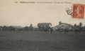 Cartes postales de la collection des Archives départementales (FRAD041 6 FI) - 6 Fi 242-98 Annexe de Remonte, Chevaux aux pâturages.png