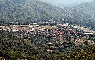 Casella, Liguria - Casella