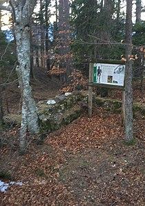 Castel belvedere wikipedia for Castel vasio