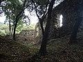 Castell de Cànoves - interior.jpg